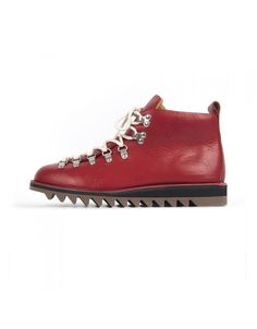 FRACAP M120 HANDCRAFTED IN ITALY SHARK M120