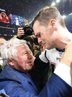 The emotion of WINNING !!!