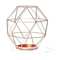 Why fork out the big bucks when Kmart has everything you need? Lantern Centerpieces, Wedding Centerpieces, Centrepieces, Geometric Candle Holder, Kmart Decor, Small Room Decor, Metal Lanterns, Home Decor Inspiration, Candle Holders