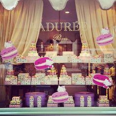Maison Laduree New York Store