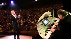 Strangers In the Night Frank Sinatra Yamaha Tyros 3 / 4 By Chris And Rico Yamaha Tyros, Organ Music, Poker Table, Night, Youtube, Youtubers, Youtube Movies
