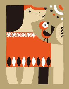 イヌ - Buy this stock illustration and explore similar illustrations at Adobe Stock Illustrations, Graphic Illustration, Cubism Art, Animal Doodles, Indian Folk Art, Exhibition Poster, Naive Art, Diy Arts And Crafts, Geometric Art