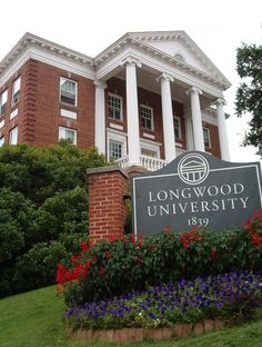 Longwood University - always my home away from home