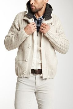 Premium Lounge Dual Layer Hooded Sweater