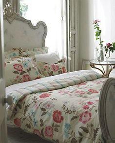 ♔  chambre à coucher