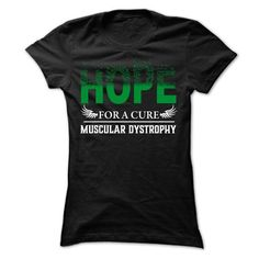 Muscular Dystrophy - #old tshirt #sweater design. ADD TO CART => https://www.sunfrog.com/LifeStyle/Muscular-Dystrophy-41355414-Ladies.html?68278