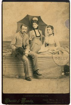 Dr. Physick and Friends. www.capemaymac.org