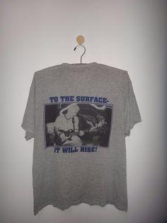 Vintage Strife One Truth 1994 Hardcore Punk  T Shirt Sxe LA Nyhc Cro Mags Tee #Delta #GraphicTee