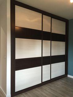 2 hojas 5430rtl lacado blanco armarios de puertas - Armarios personalizados ...