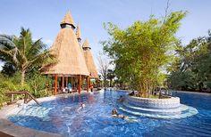 Mandina Lodges - 10 Luxurious Jungle Lodges | Fodor's Travel