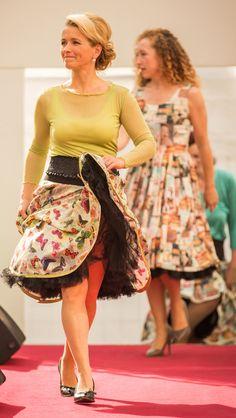 Rockabilly 50er Jahre Mode von klennes