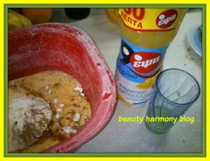 "beauty harmony: Νηστίσιμο κεικ με πορτοκαλάδα ΕΨΑ- Cake with ""EPSA orangeade"""