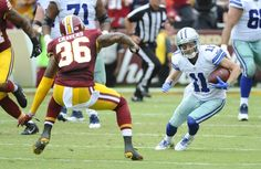 Redskins At The Halfway Mark: Now What?