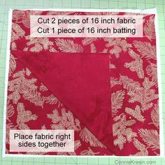 Fabric Baskets Tutorial - DIY projects for quilters and crafters - easy to make. Perfect for beautiful quilted gifts. Small Sewing Projects, Sewing Crafts, Diy Projects, Diy Crafts, Fabric Boxes Tutorial, Easy Gifts To Make, Sewing Tutorials, Tutorial Sewing, Straight Line Quilting