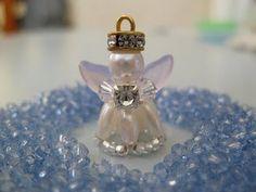 Beautiful bead creations & tutorials