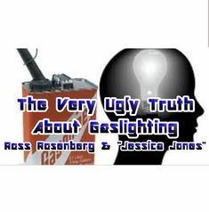 The UGLY Truth About Gaslighting, Brainwashing & Mind-Control. A Dysfunctional Family Story Dysfunctional Relationships, Dysfunctional Family, The Heart Is Deceitful, Codependency Recovery, I Trusted You, The Ugly Truth, Gaslighting, Question Everything, Narcissistic Abuse