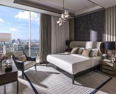 The Residences at Mandarin Oriental, Bangkok for ICONSIAM | Fromental