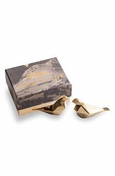 Main Image - Rosanna Geometric Bird Salt & Pepper Shaker Set