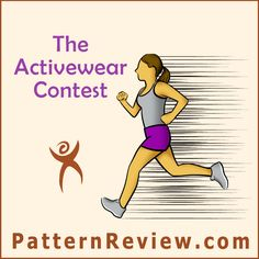 Activewear sportswear patterns