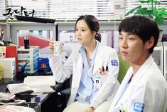 Good Doctor - AsianWiki