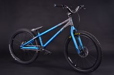 Ozonys (@OzonysBikes) KIN OF DUNCE 24″ Trial Street Bike Is Sick!!