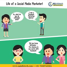 Pictures speak lot more than words & a cartoon can just enhance the experience! Here is a compilation of 40 funny social media & digital marketing cartoons. Marketing Meme, Content Marketing, Social Media Digital Marketing, Digital Marketing Services, Digital India, Branding, Life, Cartoon, Facebook