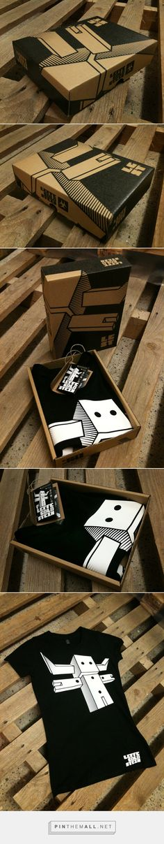 T-shirt Box