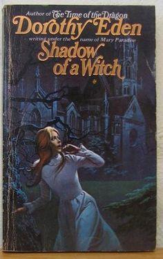 Vintage Gothic Romance