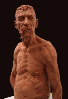 clay sculpture - Google Search