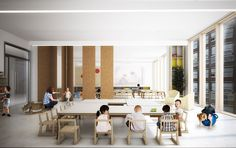 Conference Room, Interiors, Table, Furniture, Home Decor, Homemade Home Decor, Meeting Rooms, Decoration Home, Tables