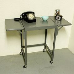 Vintage Table   Stand   Typewriter Table   Typewriter Stand   Typewriter  Cart   Tiffany Stand