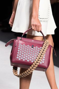 9891a7bac6 The 35 Best Bags From the Spring 2016 Runways