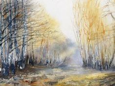 HAND PAINTED OIL PAINTING ABSTRACT WALL DECOR LANDSCAPE ON CANVAS ZO60 00387 #ZL #OilPainting