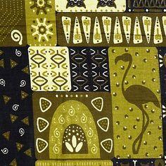 The African Fabric Shop : Da Viva African print fabrics