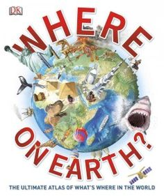 Where on earth? - Peabody South Branch