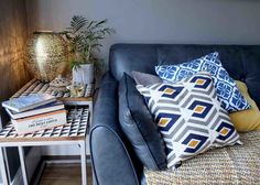 Create a Moroccan Haven in your Home with WayFair
