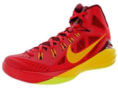 d3491a8b5ebe nike hyperdunk 2014 mens hi top basketball trainers shoes 65364... Nike  Hyperdunk 2014