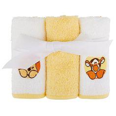 "Disney Baby Pooh 6-Pack Washcloths - Babies R Us - Babies ""R"" Us"