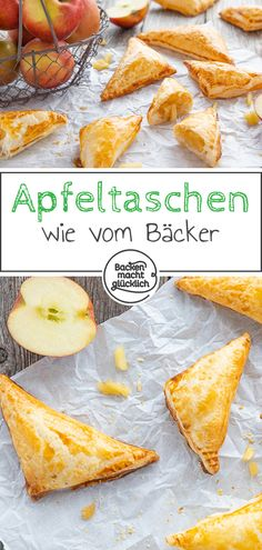 Apple Cake, No Bake Cake, Sweet Recipes, Food To Make, Pineapple, Rolls, Food And Drink, Tasty, Sweets