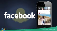 Facebook again trying to build Snapchat-like camera app