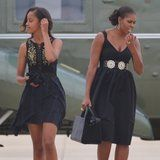 """Join 6 people right now at """"13 Photos That Prove Malia Obama Is Slowly Morphing Into Michelle"""""""
