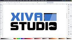 XiVa Studio - Logo V0.1
