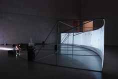239 At Arm's Length: Video Installation - Pierre Jorge Gonzalez / Judith Haase / Atelier Architecture Scenography