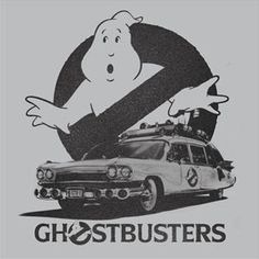 Ghost Busters~~