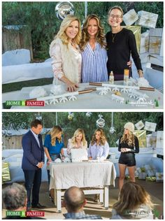 Just a little from our show yesterday on Hallmark Channel USA! I'll post the recording of the full episode soon! 😃 We're LIVE on Hallmark Channel TODAY at ET PST, MT, CST, EST) Ashley Black, Hallmark Channel, Today Show, Full Episodes, Cellulite, Live, Usa, Couple Photos, People