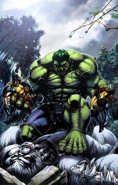 #Hulk #Fan #Art. (THE HULK. Colored) By: Grandizer05. (AW CRAP!, NOT AGAIN!)(THE * 5 * STÅR * ÅWARD * OF: * AW YEAH, IT'S MAJOR ÅWESOMENESS!!!™)[THANK Ü 4 PINNING!!!<·><]<©>ÅÅÅ+(OB4E)