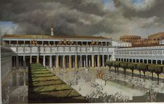 the Forum of Trajan - Google Search