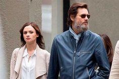 ¡Escándalo! Jim Carrey será enjuiciado por suicidio de su novia
