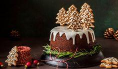 Vánoce jsou za dveřmi a je pravý čas na ozdobení vašeho cukroví. Inspirujte se galerií nejkrásnějšího zdobení vánočních sladkostí. Tradiční linecké, voňavé perníčky, bábovky i dorty. #recept #cukrovi #vanoce #zdobení #tradice #pernik #peceni #recipe #bake #christmas #cookies #decorate Birthday Cake, Desserts, Food, Tailgate Desserts, Birthday Cakes, Deserts, Eten, Postres, Dessert