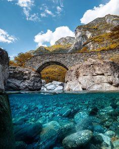 Seesicht-Wanderung, Bootsfahrt oder Wasserfall: Im Sommer soll ein Ausflug für Abkühlung sorgen. Entlebucher, Switzerland, Road Trip, Water, Places, Bridge, Travel, Outdoor, Instagram